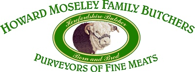 Howard Moseley Family Butcher